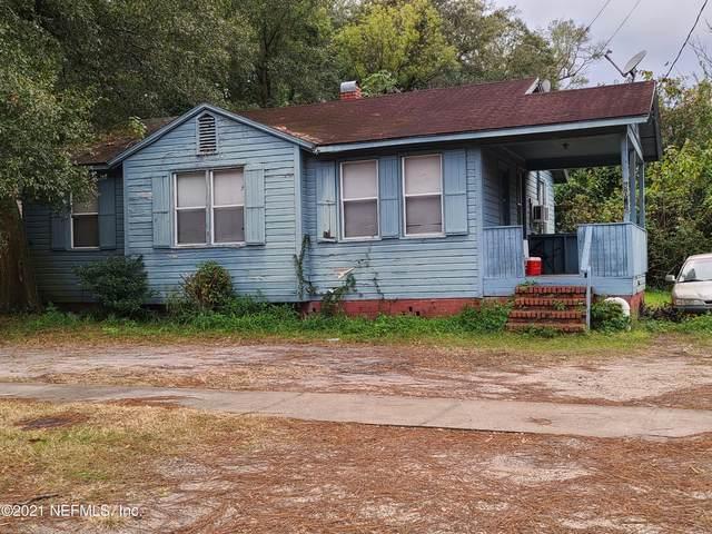 8026 Paul Jones Dr, Jacksonville, FL 32208 (MLS #1088672) :: Ponte Vedra Club Realty