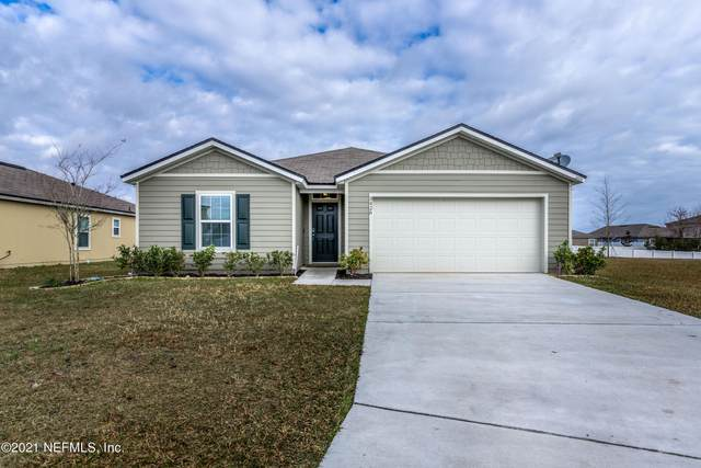 3426 Canyon Falls Dr, GREEN COVE SPRINGS, FL 32043 (MLS #1088673) :: The Impact Group with Momentum Realty