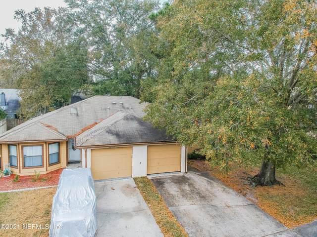5557 Pinebay Cir N, Jacksonville, FL 32244 (MLS #1088674) :: The Newcomer Group