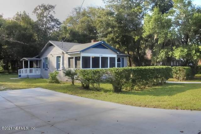 617 Pine Ave N, GREEN COVE SPRINGS, FL 32043 (MLS #1088680) :: The Newcomer Group
