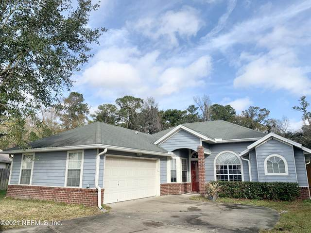 1103 Summer Springs Dr, Middleburg, FL 32068 (MLS #1088683) :: Olson & Taylor | RE/MAX Unlimited