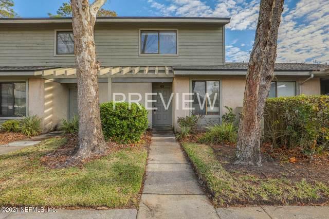7701 Baymeadows Cir #1095, Jacksonville, FL 32256 (MLS #1088761) :: Century 21 St Augustine Properties