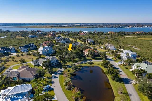 119 Gaillardia Loop, St Augustine, FL 32080 (MLS #1088763) :: Century 21 St Augustine Properties