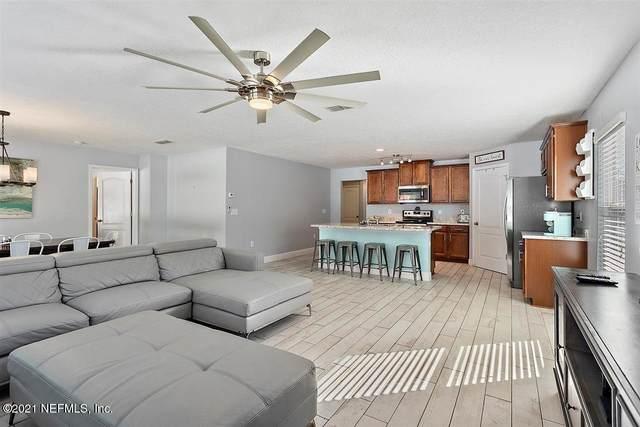 32 Pullman Cir, St Augustine, FL 32084 (MLS #1088780) :: Century 21 St Augustine Properties