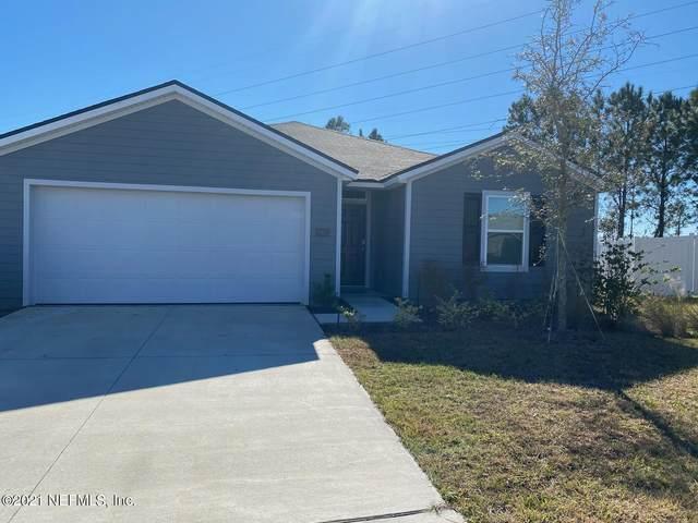 11607 White Sturgeon Ct, Jacksonville, FL 32226 (MLS #1088792) :: Olson & Taylor | RE/MAX Unlimited