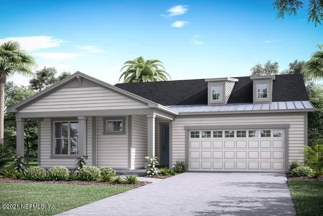 148 Kellet Way, St Johns, FL 32259 (MLS #1088813) :: MavRealty