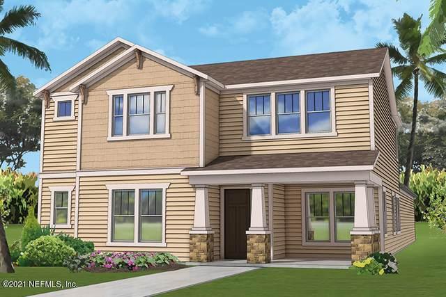 342 Footbridge Rd, St Johns, FL 32259 (MLS #1088839) :: Century 21 St Augustine Properties