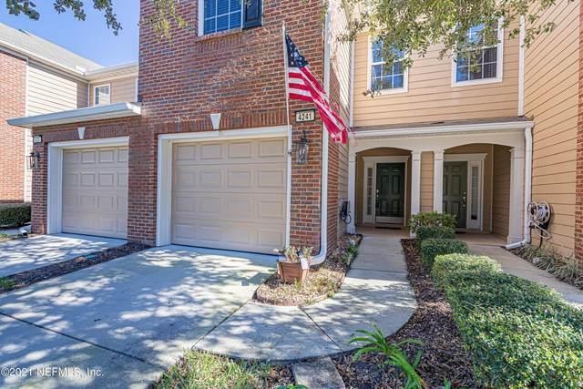 4241 Highwood Dr, Jacksonville, FL 32216 (MLS #1088843) :: CrossView Realty