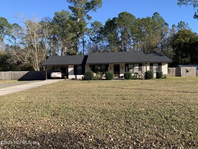 291 Owens Acres Dr, Macclenny, FL 32063 (MLS #1088856) :: The Hanley Home Team