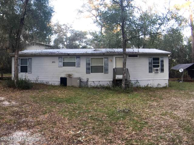 5508 Lodge Rd, Keystone Heights, FL 32656 (MLS #1088873) :: CrossView Realty