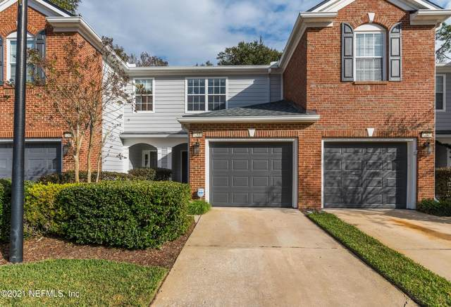 13499 Stone Pond Dr, Jacksonville, FL 32224 (MLS #1088899) :: The Perfect Place Team