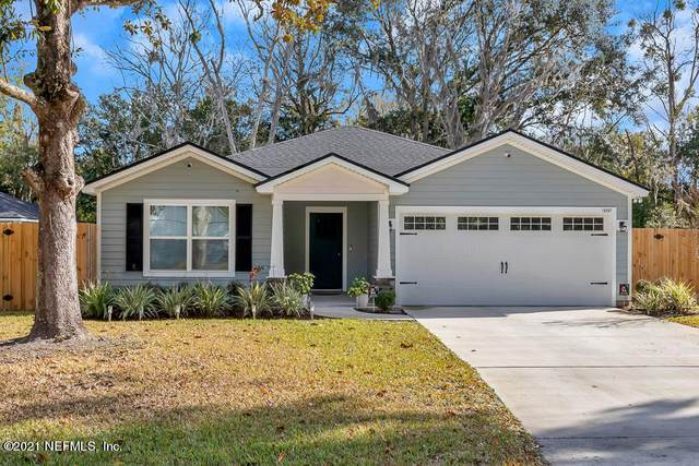 15357 Robert Ave, Jacksonville, FL 32218 (MLS #1088903) :: Olson & Taylor | RE/MAX Unlimited
