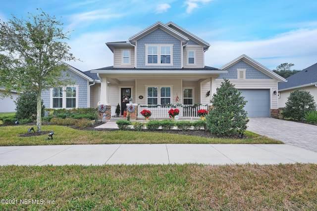 8626 Mabel Dr, Jacksonville, FL 32256 (MLS #1088910) :: The Volen Group, Keller Williams Luxury International