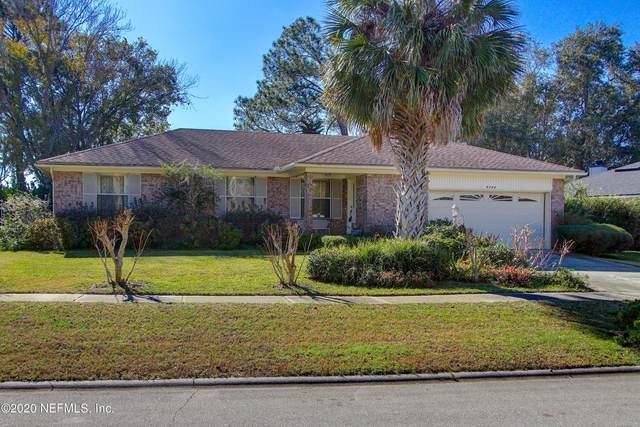 4744 Brierwood Rd, Jacksonville, FL 32257 (MLS #1088954) :: Century 21 St Augustine Properties