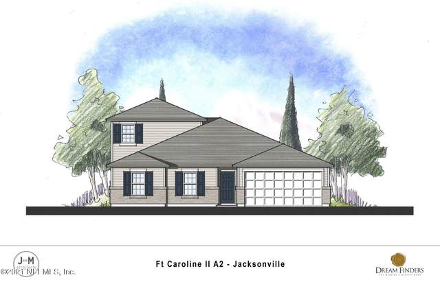 11059 Colonial Tavern Way, Jacksonville, FL 32221 (MLS #1088955) :: The Newcomer Group