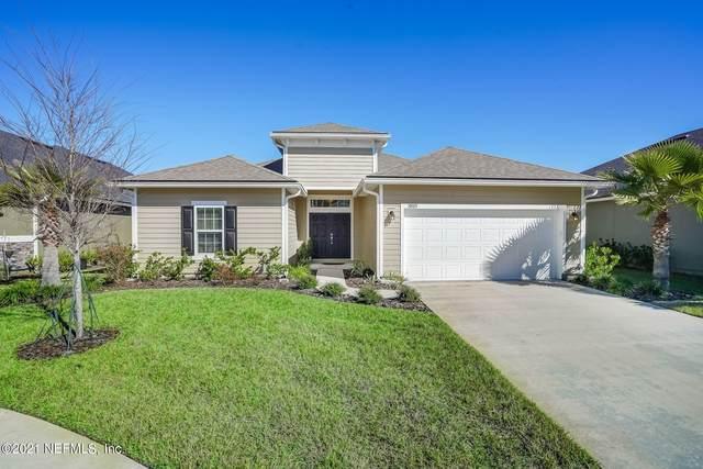 3819 Hammock Bluff Dr, Jacksonville, FL 32226 (MLS #1088957) :: Olson & Taylor   RE/MAX Unlimited