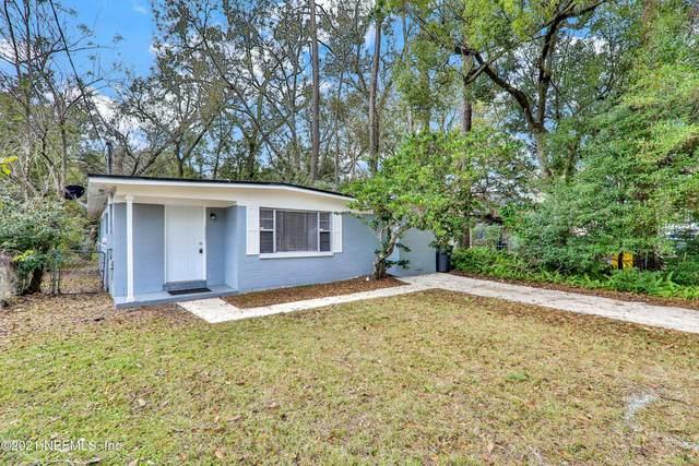 3322 Gilmore St, Jacksonville, FL 32205 (MLS #1088958) :: Century 21 St Augustine Properties
