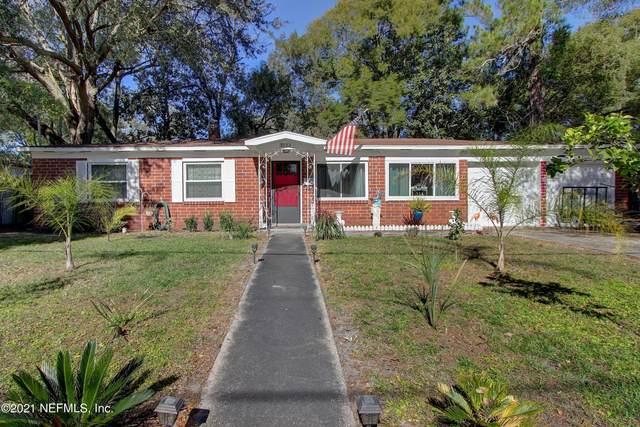 3523 Cypress St, Jacksonville, FL 32205 (MLS #1088959) :: Century 21 St Augustine Properties