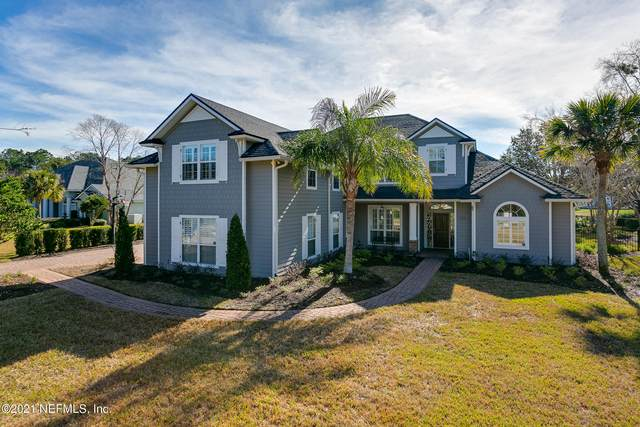 1211 Salt Marsh Ln, Fleming Island, FL 32003 (MLS #1088962) :: The Hanley Home Team