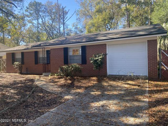 9042 Sibbald Rd, Jacksonville, FL 32208 (MLS #1088984) :: Century 21 St Augustine Properties
