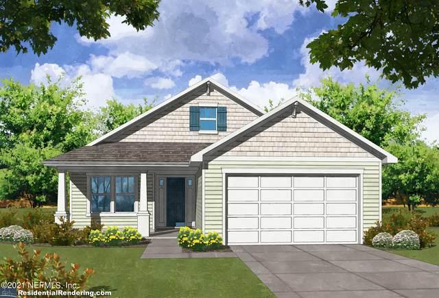 424 Silverleaf Village Dr, St Augustine, FL 32092 (MLS #1088994) :: Engel & Völkers Jacksonville
