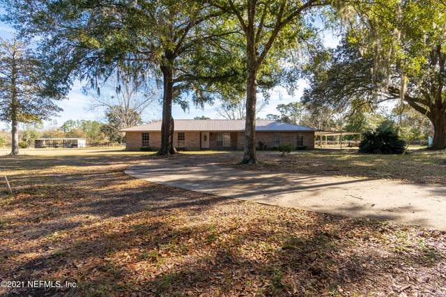 12709 Lanier Rd, Jacksonville, FL 32226 (MLS #1089004) :: The Perfect Place Team