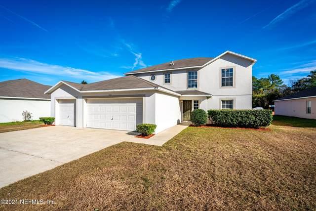 4131 Half Moon Cir, Middleburg, FL 32068 (MLS #1089019) :: EXIT Real Estate Gallery