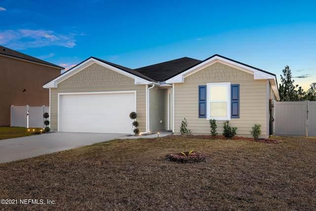 15444 Buckskin Jumper Dr, Jacksonville, FL 32234 (MLS #1089024) :: Century 21 St Augustine Properties