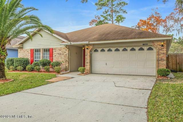 12543 Hunters Branch Way, Jacksonville, FL 32224 (MLS #1089042) :: The Every Corner Team