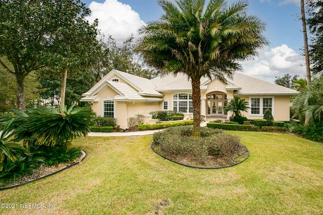 1999 Medinah Ln, GREEN COVE SPRINGS, FL 32043 (MLS #1089046) :: Berkshire Hathaway HomeServices Chaplin Williams Realty
