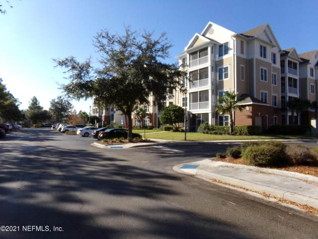 13364 Beach Blvd #216, Jacksonville, FL 32224 (MLS #1089076) :: Olson & Taylor | RE/MAX Unlimited