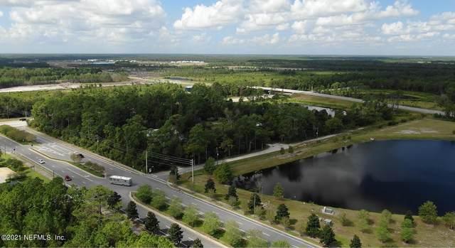11035 Old Dixie Hwy, Ponte Vedra, FL 32081 (MLS #1089083) :: CrossView Realty