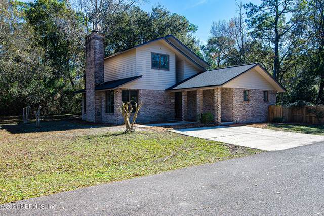 2846 Claire Ln, Jacksonville, FL 32223 (MLS #1089087) :: The Perfect Place Team
