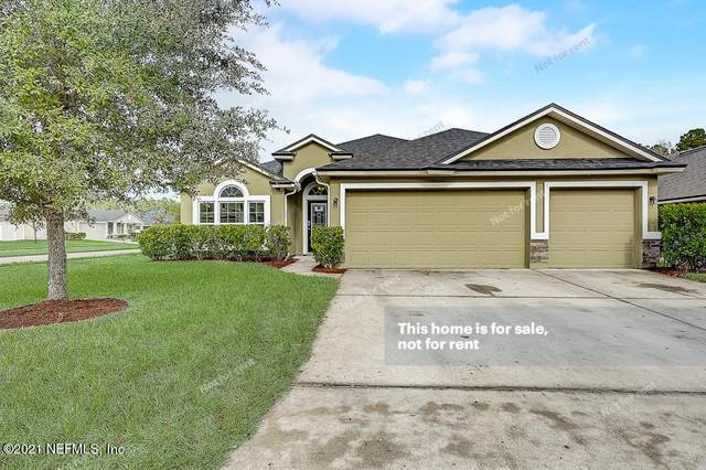 11025 Snowbrook Ct, Jacksonville, FL 32221 (MLS #1089100) :: The Perfect Place Team