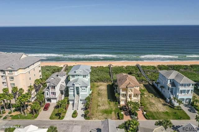 506 Cinnamon Beach Ln, Palm Coast, FL 32137 (MLS #1089133) :: Century 21 St Augustine Properties