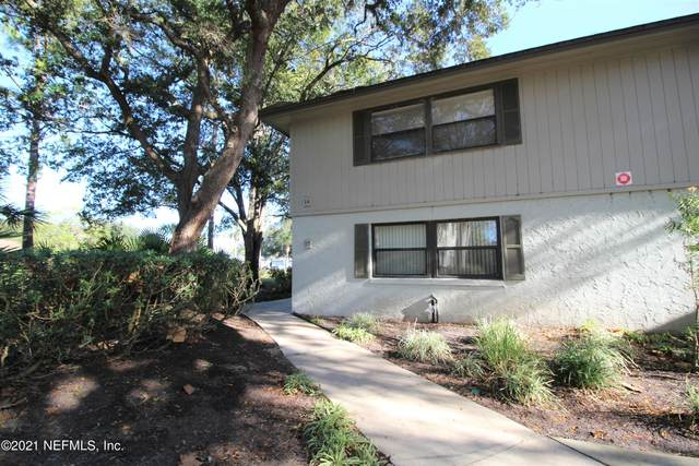 17 Cristina Ct, St Augustine, FL 32086 (MLS #1089152) :: The Newcomer Group