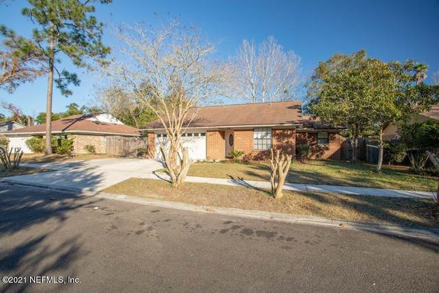6053 W Blank Dr, Jacksonville, FL 32244 (MLS #1089157) :: Olson & Taylor | RE/MAX Unlimited