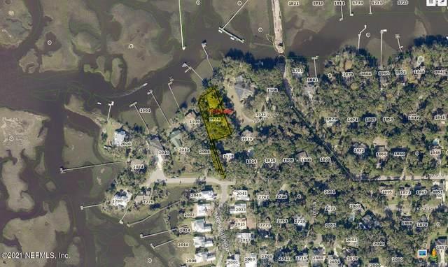 1924 Seagate Ave, Neptune Beach, FL 32266 (MLS #1089161) :: Century 21 St Augustine Properties