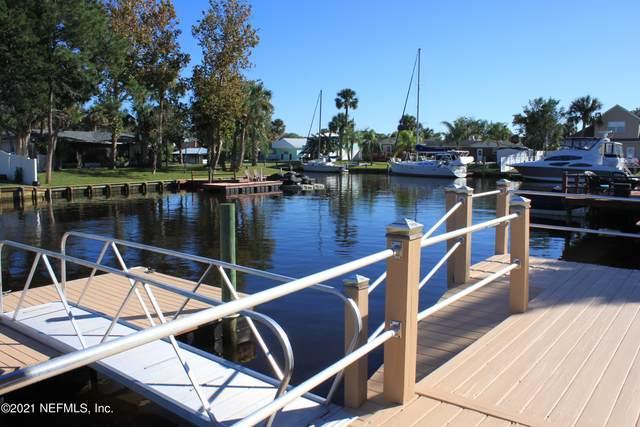 3355 Palm Island Rd, Jacksonville, FL 32250 (MLS #1089165) :: Century 21 St Augustine Properties