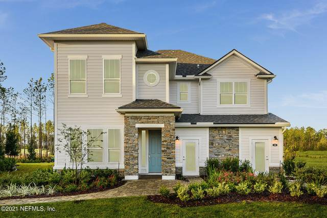 38 Focal Ct, St Johns, FL 32095 (MLS #1089186) :: Olson & Taylor | RE/MAX Unlimited