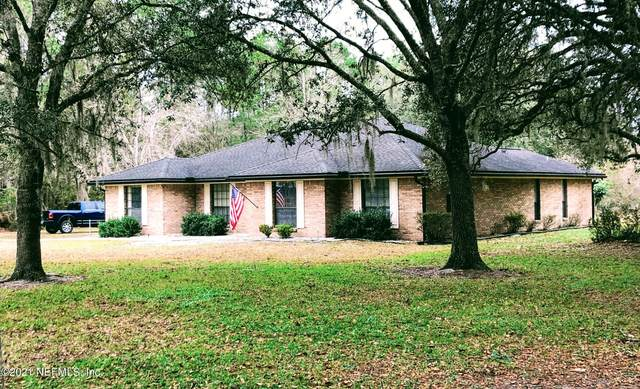 4070 Maggie Ln, Middleburg, FL 32068 (MLS #1089188) :: The Randy Martin Team | Watson Realty Corp