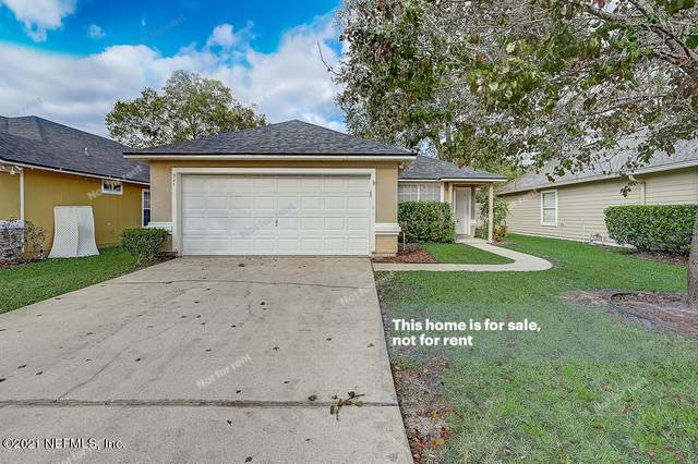 921 Buttercup Dr, Jacksonville, FL 32259 (MLS #1089196) :: The Perfect Place Team