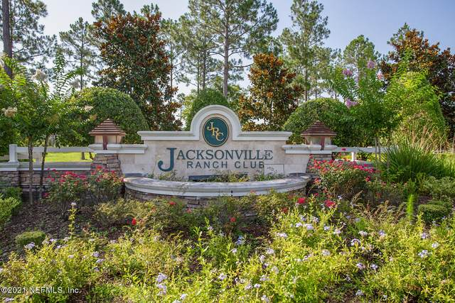 11269 Saddle Club Dr, Jacksonville, FL 32219 (MLS #1089197) :: The Perfect Place Team