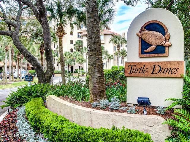 1857 Turtle Dunes Pl, Fernandina Beach, FL 32034 (MLS #1089214) :: The Every Corner Team