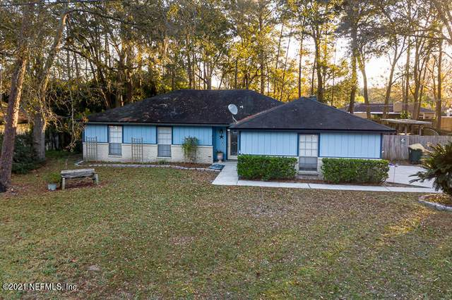 12213 Governors Dr E, Jacksonville, FL 32223 (MLS #1089216) :: Olson & Taylor | RE/MAX Unlimited