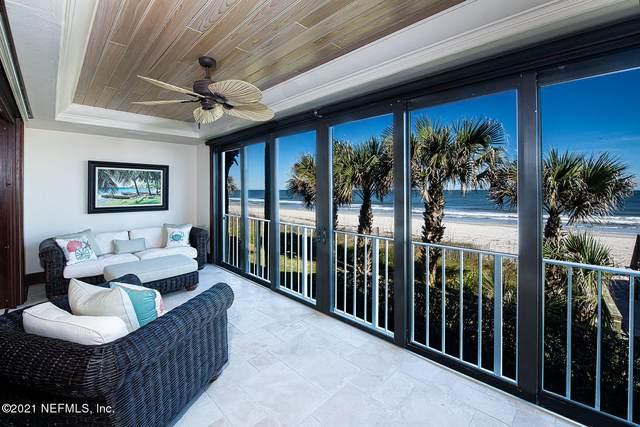 611 Ponte Vedra Blvd #114, Ponte Vedra Beach, FL 32082 (MLS #1089218) :: The Every Corner Team