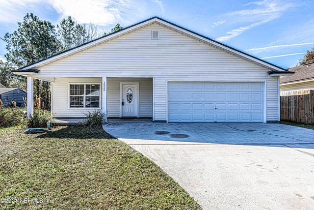 1226 Clay St, Fleming Island, FL 32003 (MLS #1089234) :: CrossView Realty