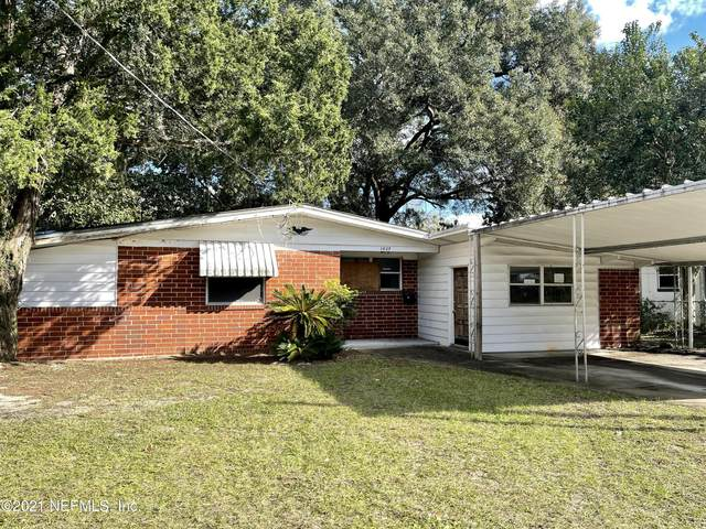 1827 Cesery Blvd, Jacksonville, FL 32211 (MLS #1089247) :: Olson & Taylor | RE/MAX Unlimited