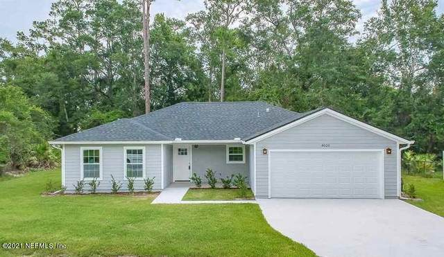 4405 Schwab Ct, Elkton, FL 32033 (MLS #1089260) :: The Every Corner Team