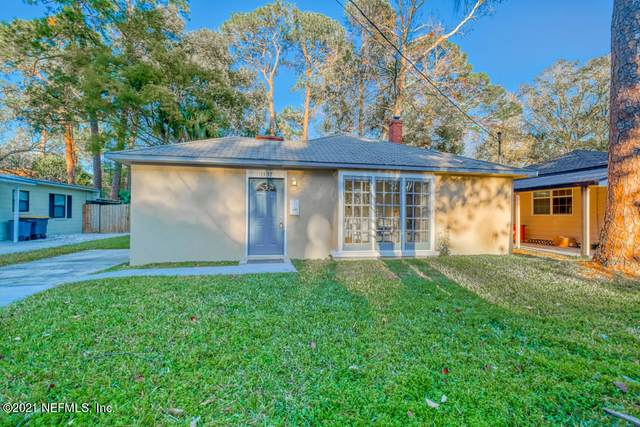 1317 Rensselaer Ave, Jacksonville, FL 32205 (MLS #1089286) :: The Coastal Home Group
